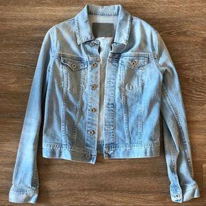 AG Denim Jacket